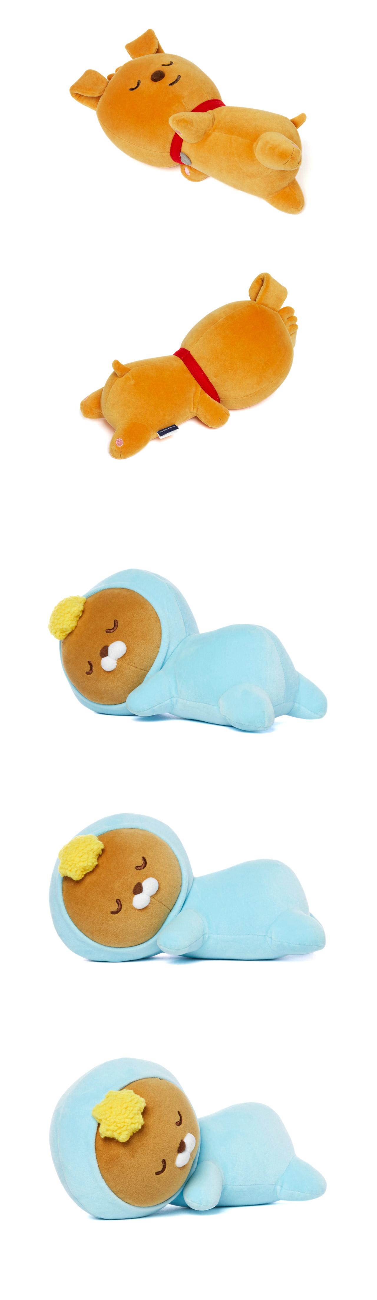 Kakao Friends Sweet Baby Pillow
