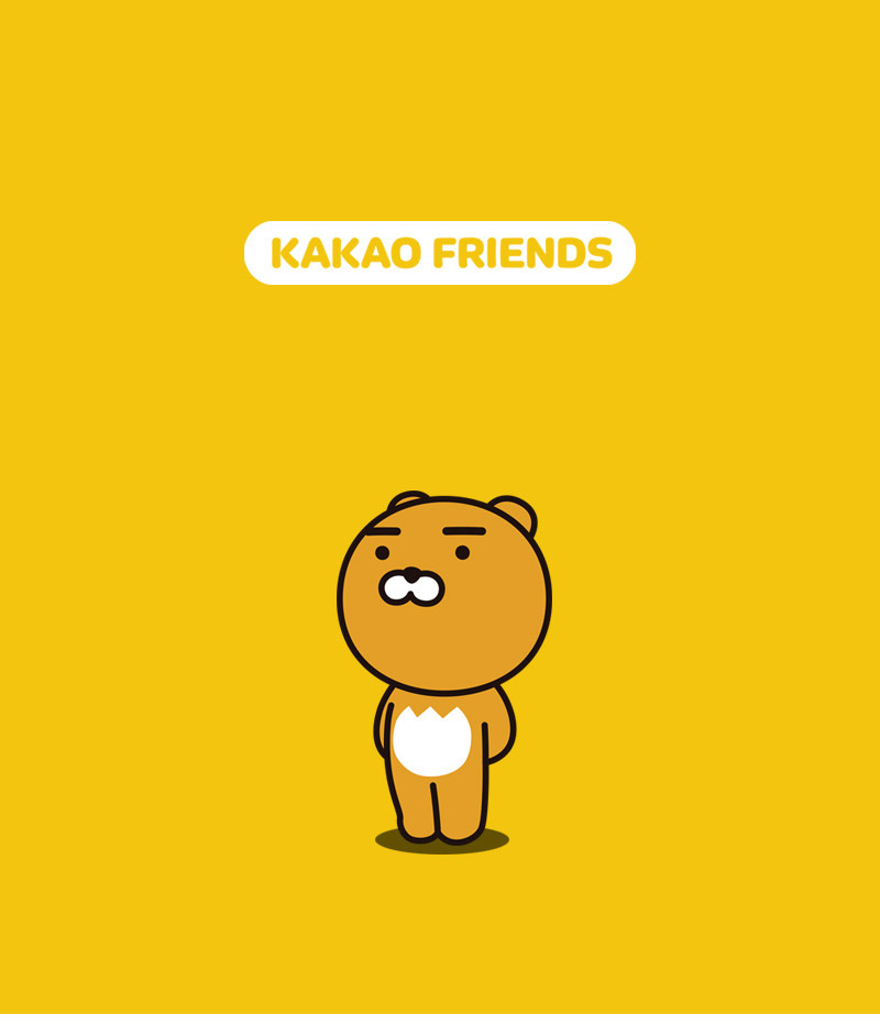 Related Keywords Amp Suggestions For Kakao Friends