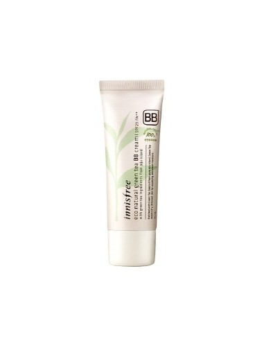 [INNISFREE] Eco Natural Green Tea Sead BB Cream 40ml