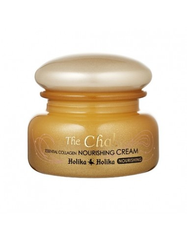[Holika Holika] The Chal Essential Collagen Nourishing Cream 50g