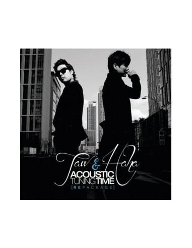 Taw & Haha - wire to wire repackage CD