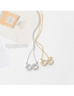 [EX13] EXO ICONIC Necklace