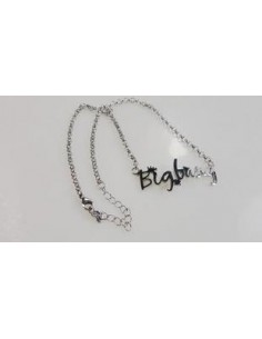 [BB63]  BIGBANG NEW Stainless Steel Necklace