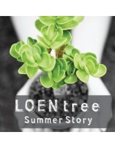 (LOEN TREE) - LOEN TREE Summer Story  CD