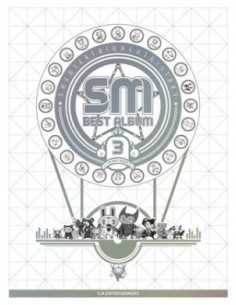 SM BEST ALBUM 3 (6 CDs)