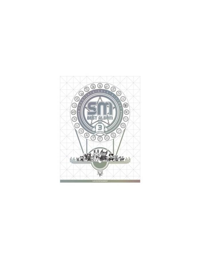 SM BEST ALBUM 3 (6 CDs)