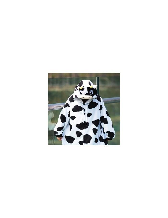 [PJA43] SHINEE Animal Pajamas - COW