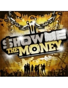 Mnet SHOW ME THE MONEY CD