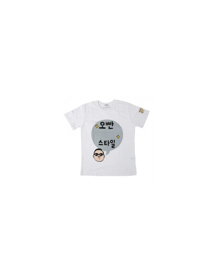 [PSY Official Goods] 2012 PSY T-shirt