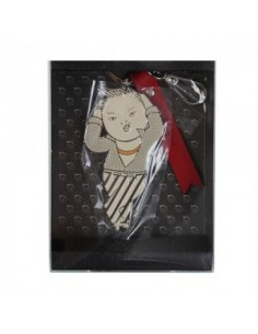 [PSY Official Goods] 2012 PSY KEY HOLDER