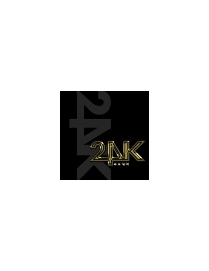 24K 1st Mini Album - 빨리와 CD