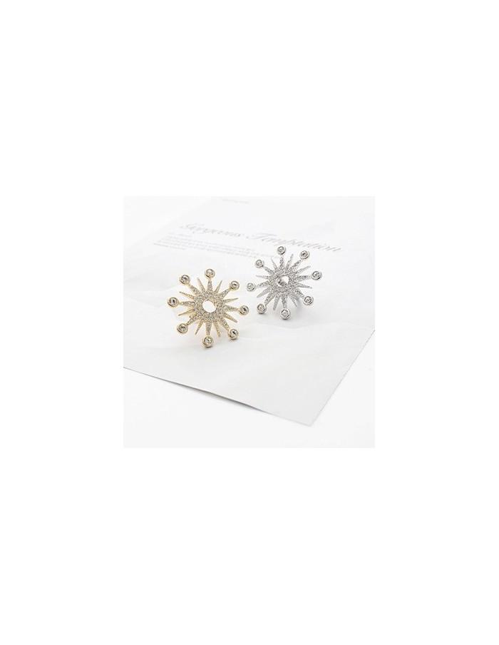 [EX21] EXO Snowflake like the Sun Ring [Pre-Order]