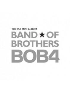 BOB41st Mini Album - YouaHolic CD