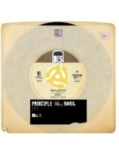 NAUL First Album - Principle Of My Soul CD