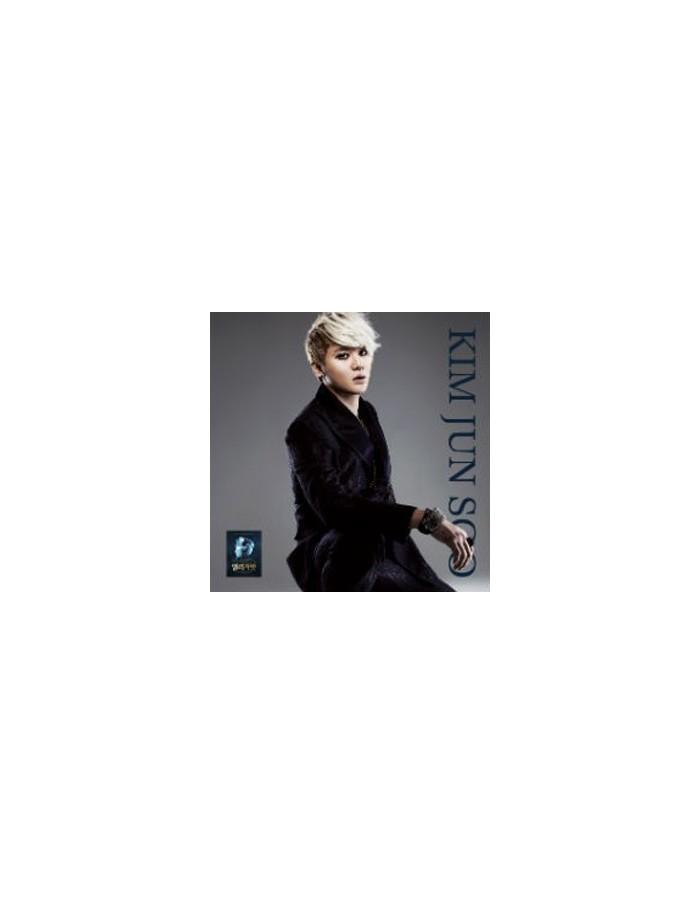 MUSICAL ELISABETH - O.S.T SPECIAL EDITION (KIM JUN SOO VER)