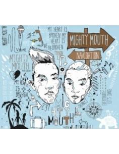 Mighty Mouth Mini Album - 네비게이션