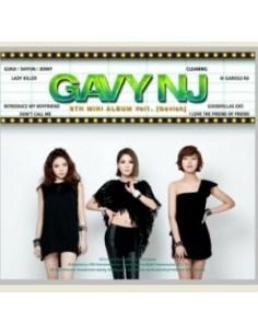 Gavy Nj 6th Album Part.1 - Gavish