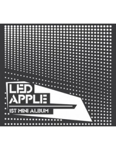 Led Apple 1st Mini Album CD