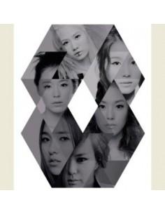 84LY - Girls Secret Party CD