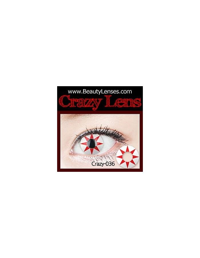 Crazy Lens - 036