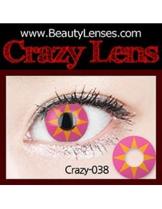 Crazy Lens - 038