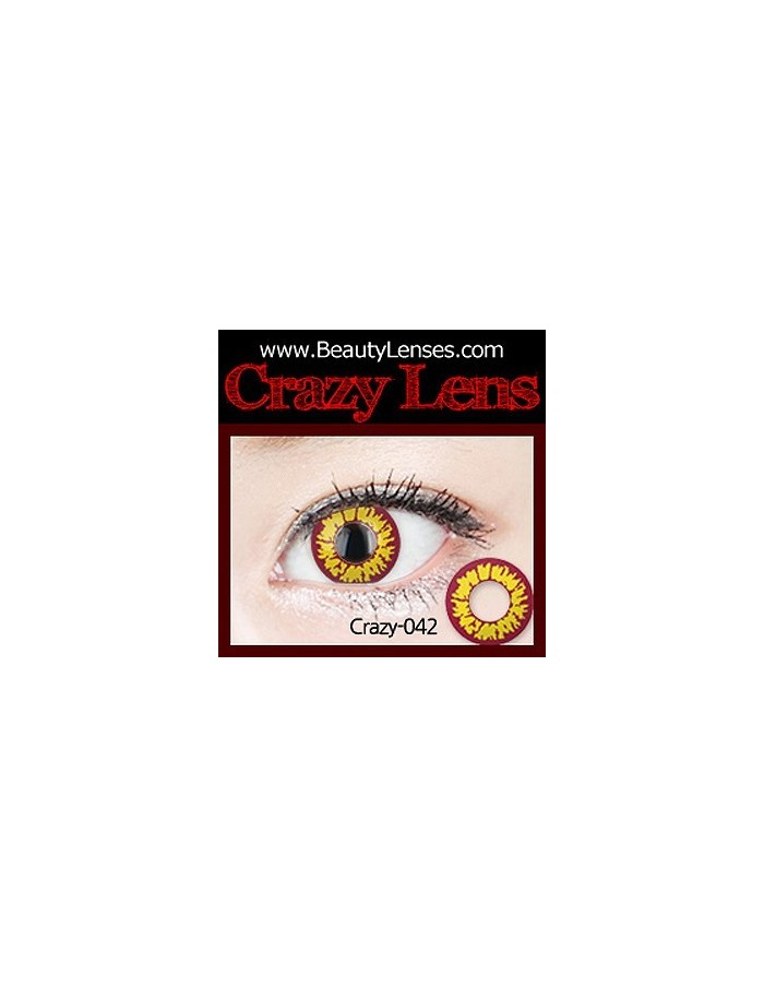 Crazy Lens - 042