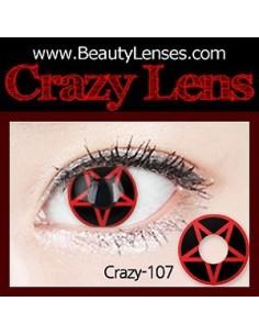 Crazy Lens - 107