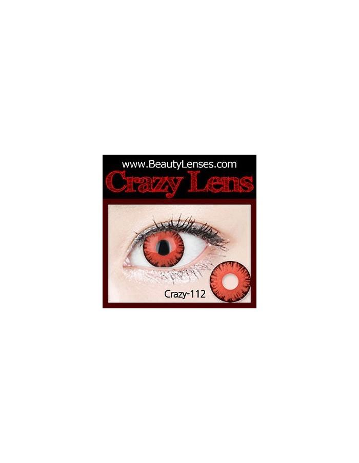 Crazy Lens - 112