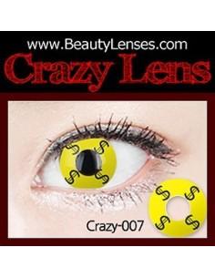 Crazy Lens - 007