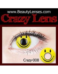 Crazy Lens - 008