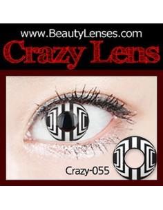 Crazy Lens - 055