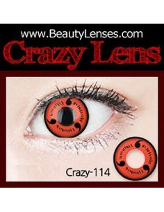 Crazy Lens - 114