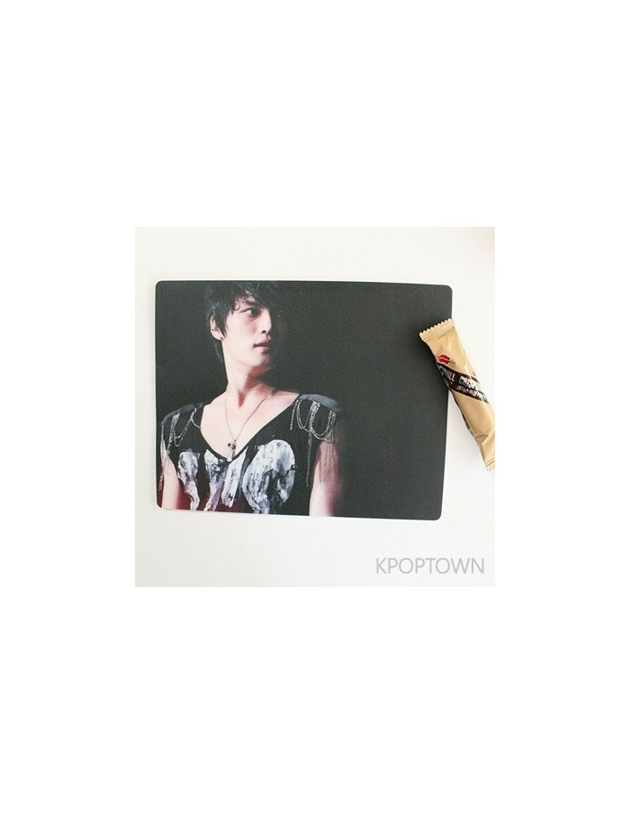 Mouse Pad Mouse mat of TVXQ HERO JEJUNG Ver 1