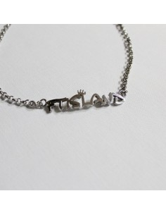 [FT13]  FTISLAND NEW Stainless Steel Necklace