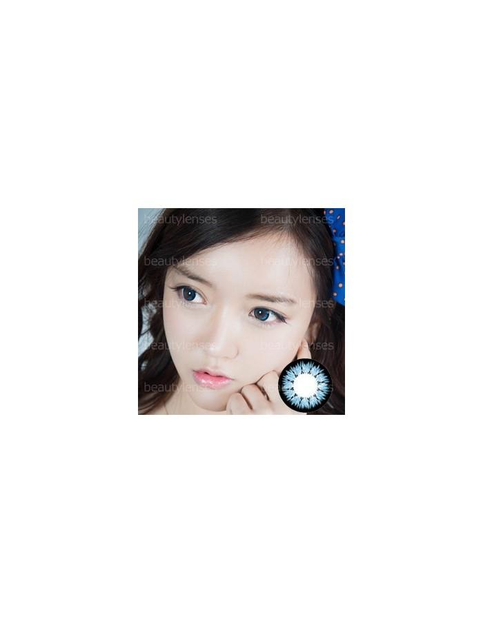 Princess Night - Blue