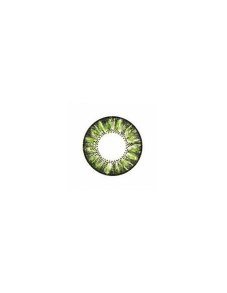 Dollish Eye - Green