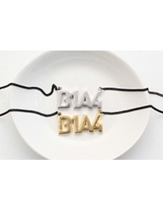 [BA12] B1A4 Necklace