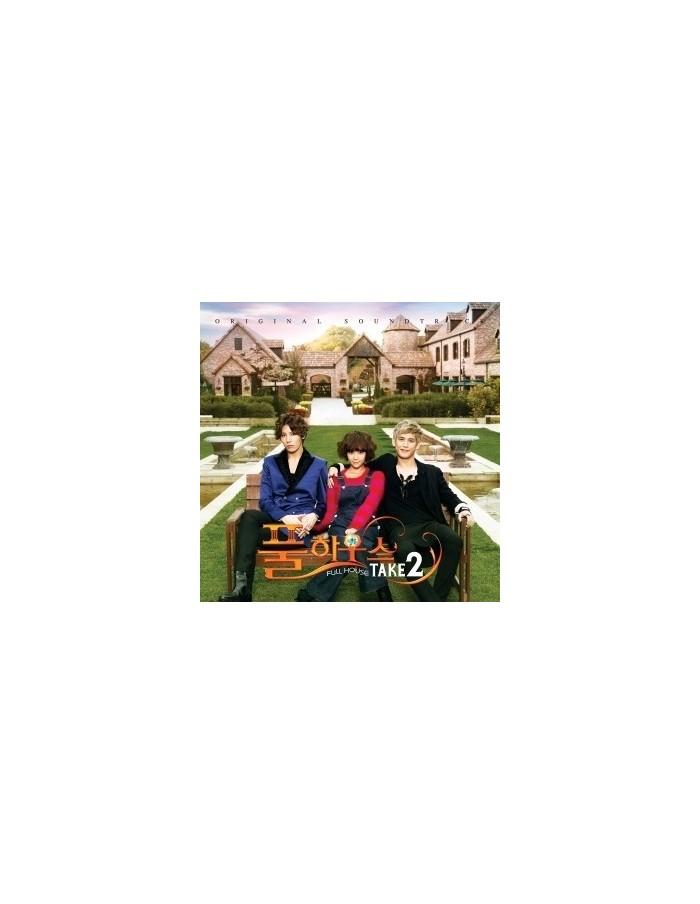 Full House TAKE 2 : SBS Drama O.S.T