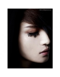 JYJ KIM JAE JOONG 1st Mini Album - I CD + Poster