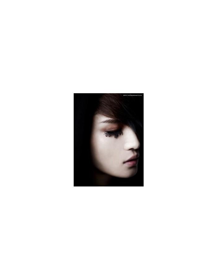 JYJ KIM JAE JOONG 1st Mini Album - I CD + Poster