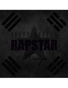 Dok2 - South Korean Rapstar Mixtape CD