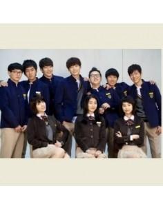 School 2 : MBC Drama O.S.T ost CD