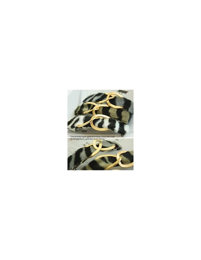 [NA66] Zebra Chain Hairpin