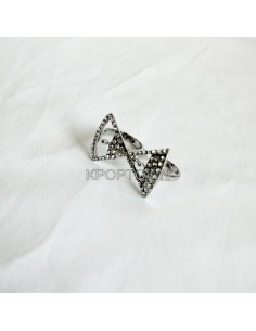 [EX47] EXO Member's Symbol  Ring : EXO TAO