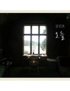 SGWannabe Kim Jin Ho 1st album - Today CD
