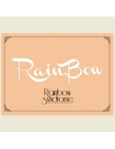 Rainbow First Album Part.1 - Rainbow Symdrome CD