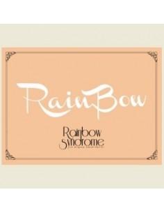 Rainbow First Album Part.1 - Rainbow Symdrome CD