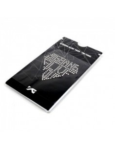 [BIGBANG Official Goods] BIGBANG 2013 Alive Tour SWAROVSKI CRYSTAL STICKER