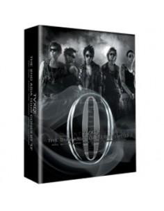 Dong Bang Shin Ki TVXQ - The 2nd Asia Tour Concert  - O 2DVD + Photo book