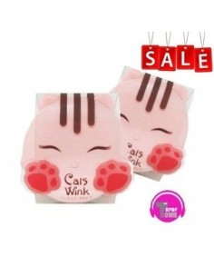 [TONYMOLY]  Cats Wink Clear Pact